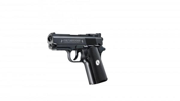 Colt Defender Luftpistole Co2 Sparset