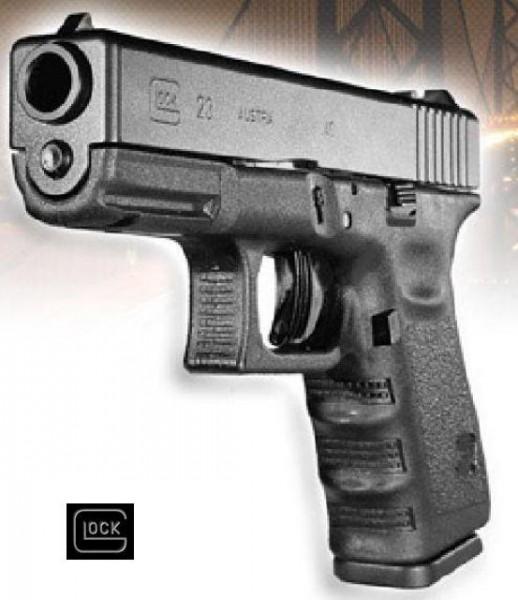 Glock 23 C