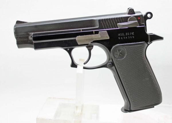 Star Pistole Mod. 30 PK 9 Luger