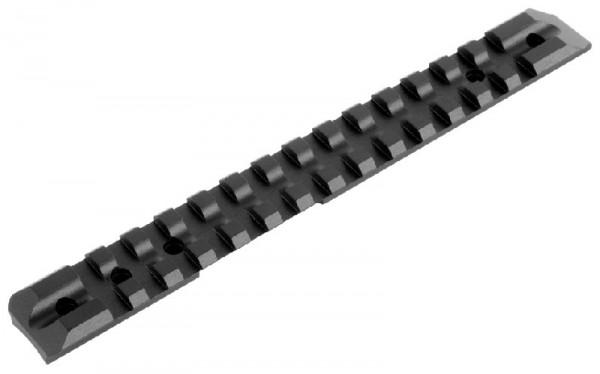 Picatinny Schiene Heckler und Koch SLB 2000 / SR1 Basic