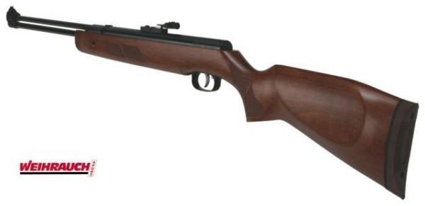 Weihrauch Luftgewehr HW 57 Kal.4,5 mm