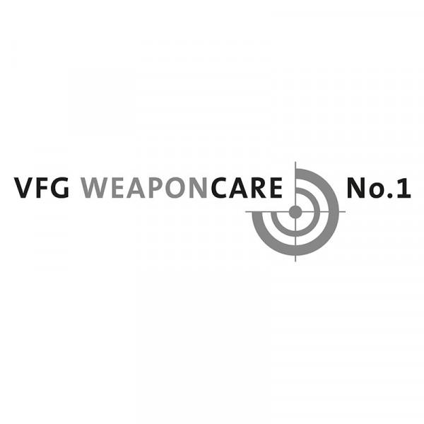 VFG Waffenunterlage 100x30 cm
