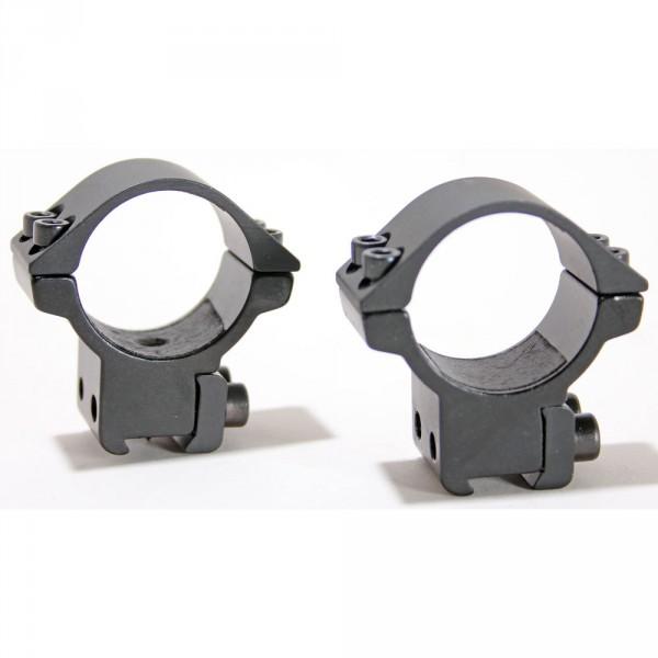 Zielfernrohrmontage D 30 mm