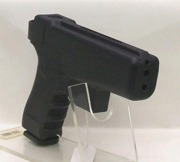 GLOCK HOLSTER SPORT DUTY 9mm GÜRTEL 45mm