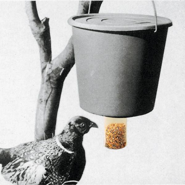 WEGU-Futterspender