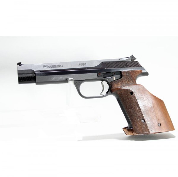 Hämmerli Sportpistole P240 Kal. 32