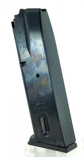 Smith & Wesson Magazin Modell 59 brüniert 15 Schuss