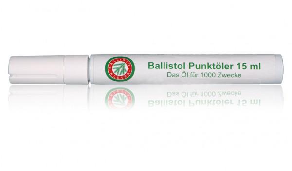 BALLISTOL Punktöler 15 ml