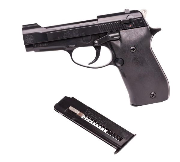 ARMINIUS Pistole HW 94 Kal. 9 mm