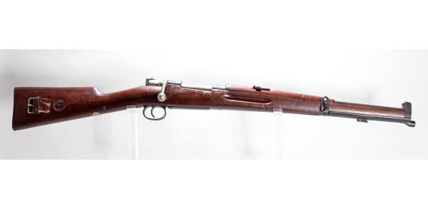 CARL GUSTAV Kavalleriekarabiner m 1894 - 1914
