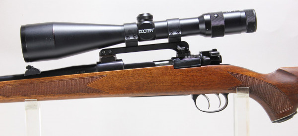 Repetierbüchse M98 Kettner Kal.7x64