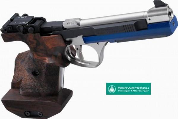 Feinwerkbau Sportpistole AW 93 leicht cal.22 l.r rechts - small