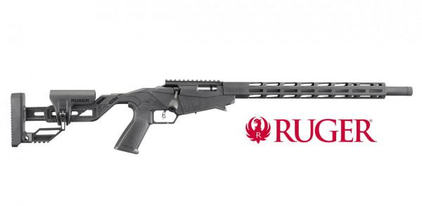 RUGER PRECISION Rifle RIMFIRE .22 L.R.