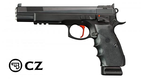 CZ 75 Sportpistole SP/01 6.1 Kal. 9MM LUGER SA