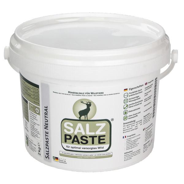 DEUSA Salzpaste Geschmacksrichtung: neutral