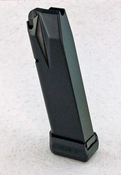 Sig Sauer P228 18 Schuss Magazin brüniert