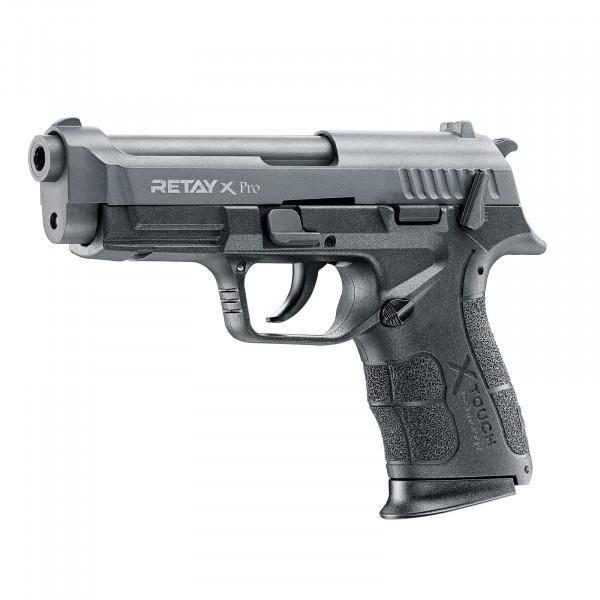 Retay X-Pro TITAN Schreckschuss Pistole 9mm
