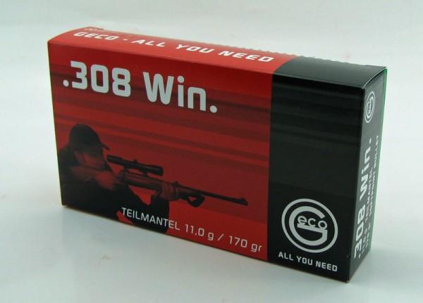 Geco .308 Win TLM 20