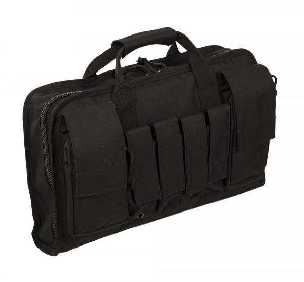 TACTICAL PISTOLEN Tasche Large schwarz