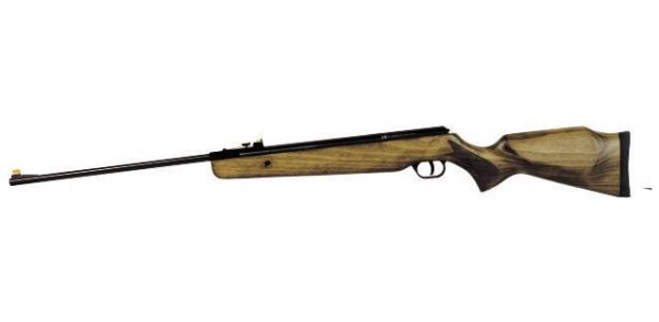 TELL Luftgewehr 400 Kal. 4,5 mm