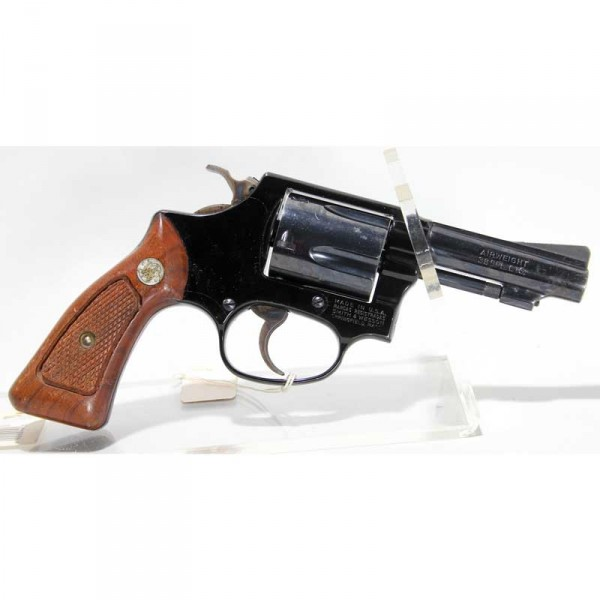 Smith und Wesson Airweight