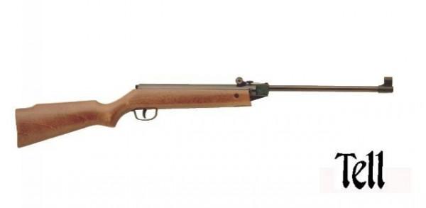 TELL Luftgewehr MOD. 50 Kal. 4.5 mm
