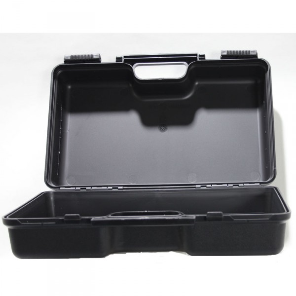 Kunststoff Munitionskoffer abschließbar