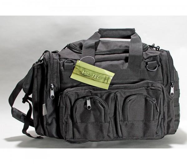 Range Bag Einsatztasche K10 schwarz