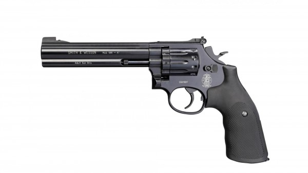 "Smith&Wesson 586-6"" Luftpistole"