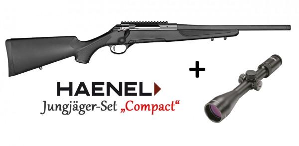 HAENEL Jungjäger-Set Compact Kal. 308Win