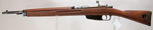 Carcano Gewehr 7,35 x51 Wa. Nr. G2170