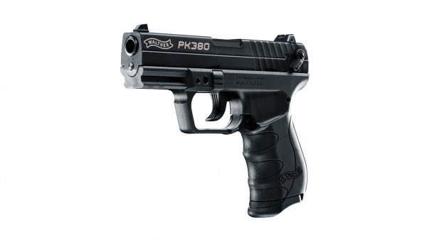 Walther PK380 Schreckschuss Pistole