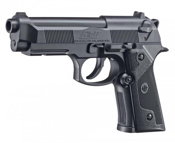 Beretta Elite II Luftpistole schwarz