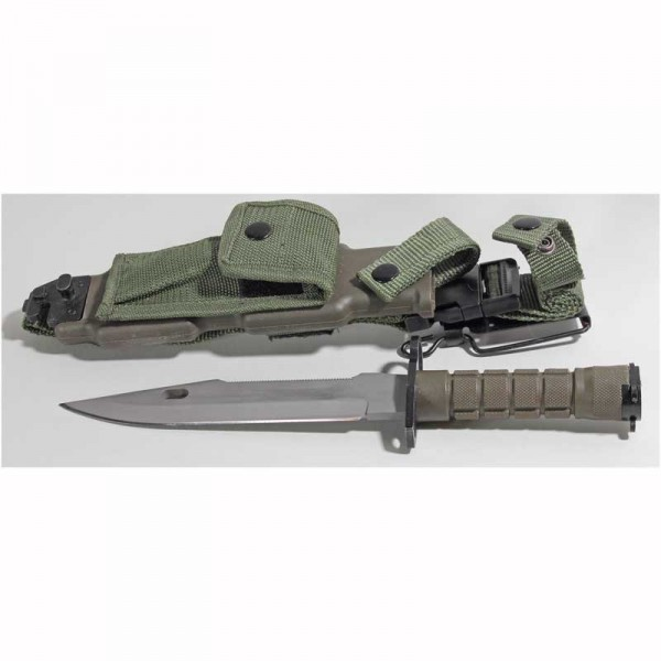 Bajonett US M9 Typ (Repro)