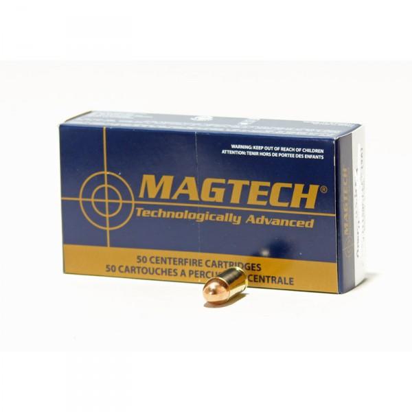 Mag Tech 45 ACP 230Gr. VM