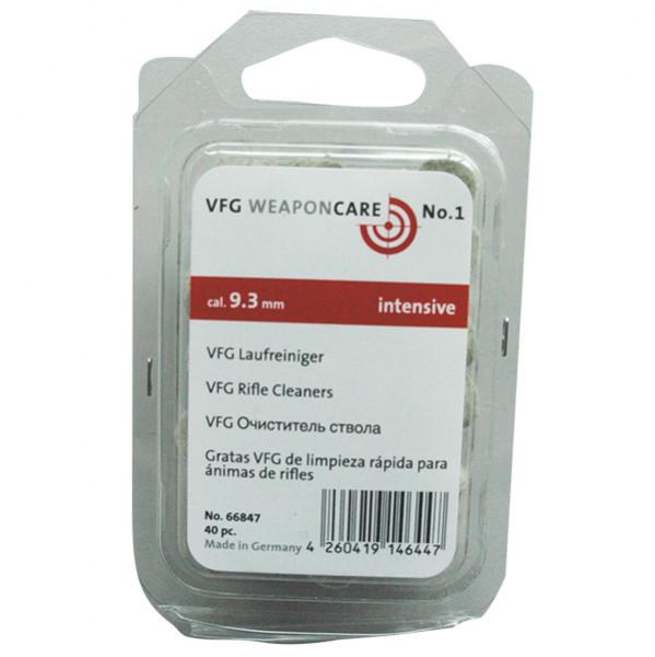 VFG Super-Intensivreiniger Kal. 9,3mm