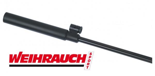 Weihrauch Schalldämpfer für Luftgewehr 4,5 /5,5 mm