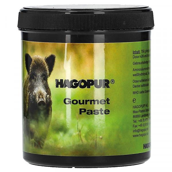 HAGOPUR Gourmet-Paste