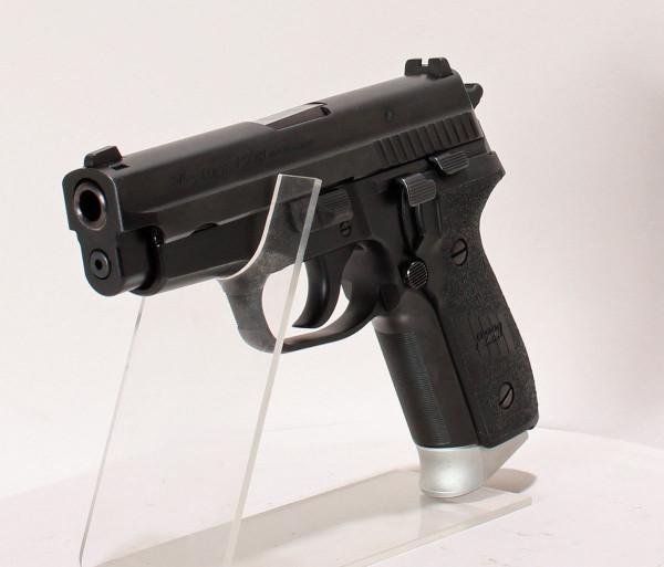 Sig Sauer Pistole P229 Black 9mm