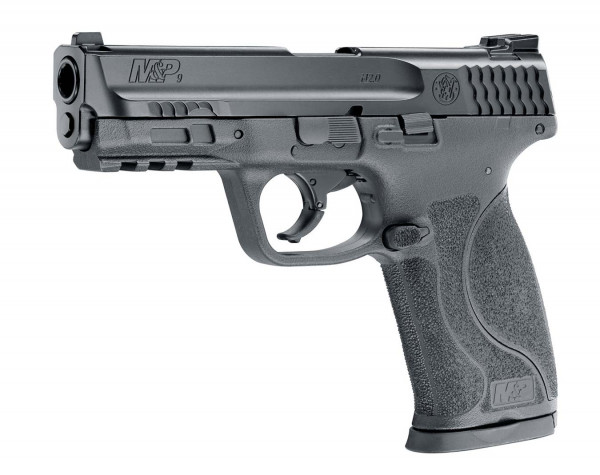 Smith&Wesson M&P 9 M2.0 Co2 Pistole