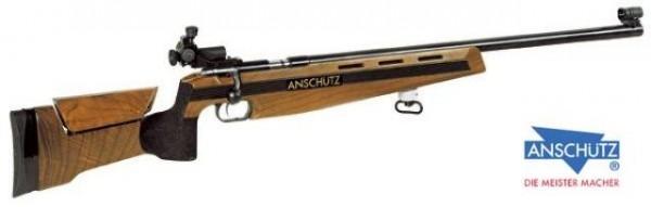 Anschütz Modell 1903 Nussbaum