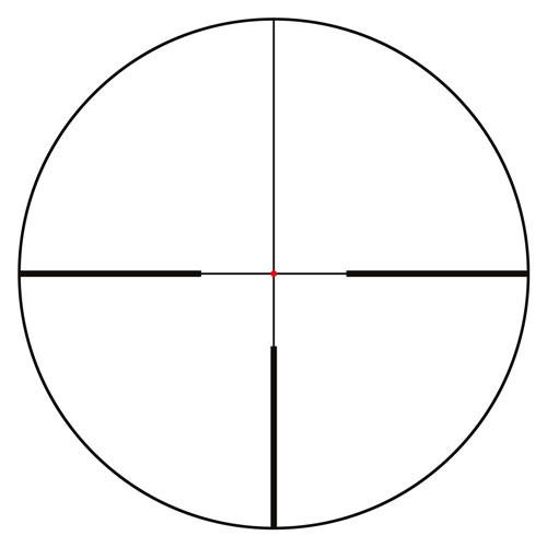 GERMAN PRECISION OPTICS GPO SPECTRA ZF 1-6x24i
