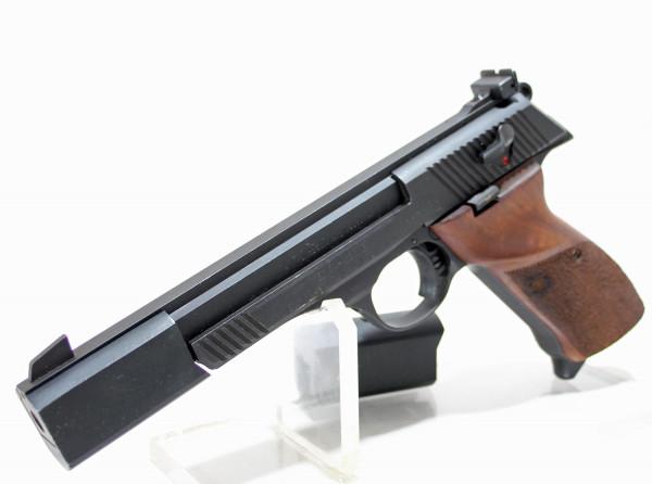 Erma Sportpistole Kal .32 SundW long
