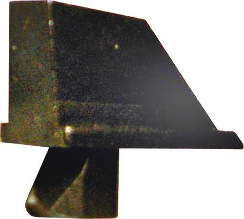 Korn für Mod. AW 93, 3,8 mm breit, 2 mm erhöht