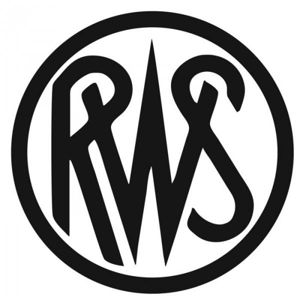 8x57 IS RWS HMK 12,1 gr.