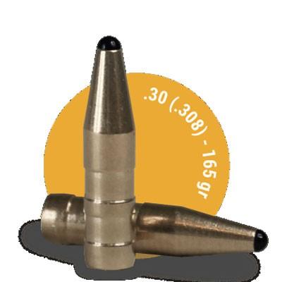 Fox Bullets Kal. .308 bleifrei 10,7g - 165grs