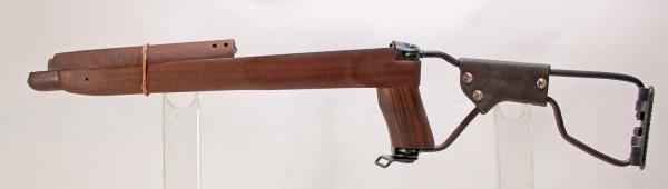 30M1 Klappschaft Holz mit Handschutz