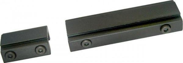 Visierlinienerhöhung, komplett, 8,5mm