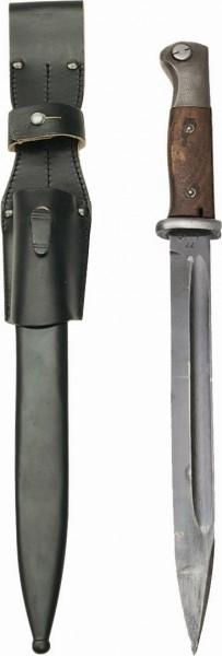 Mauser K98 Bajonett