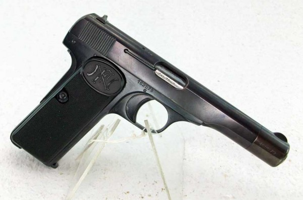 Browning FN 10-22